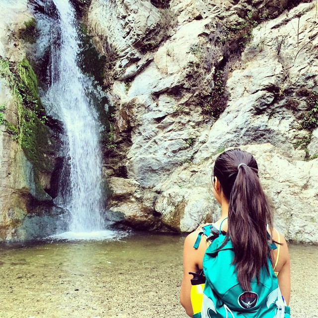Easy Hikes in Los Angeles: Eaton Canyon
