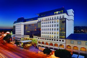 Things to Do in LA on New Year's Eve 2016; Sofitel Beverly Hills