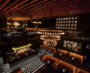 Things to Do in LA on New Year's Eve 2016; 1OAK
