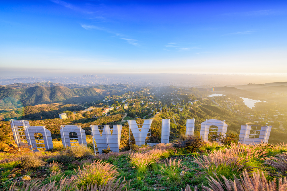 5 Ways to Get to the Hollywood Sign - Beachwood Closed