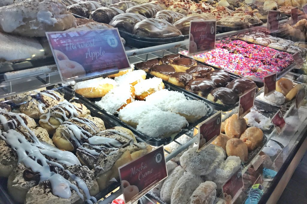 Weekend Guide to Philly: Beiler's Donuts