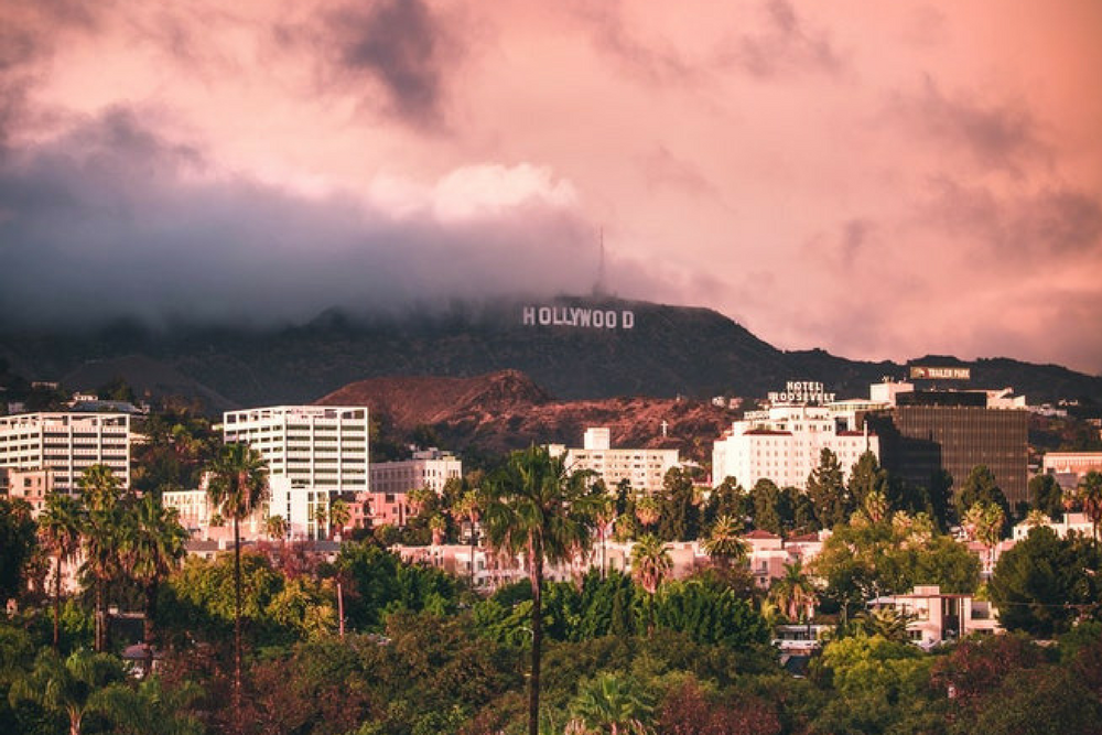 things you learn in la: featured